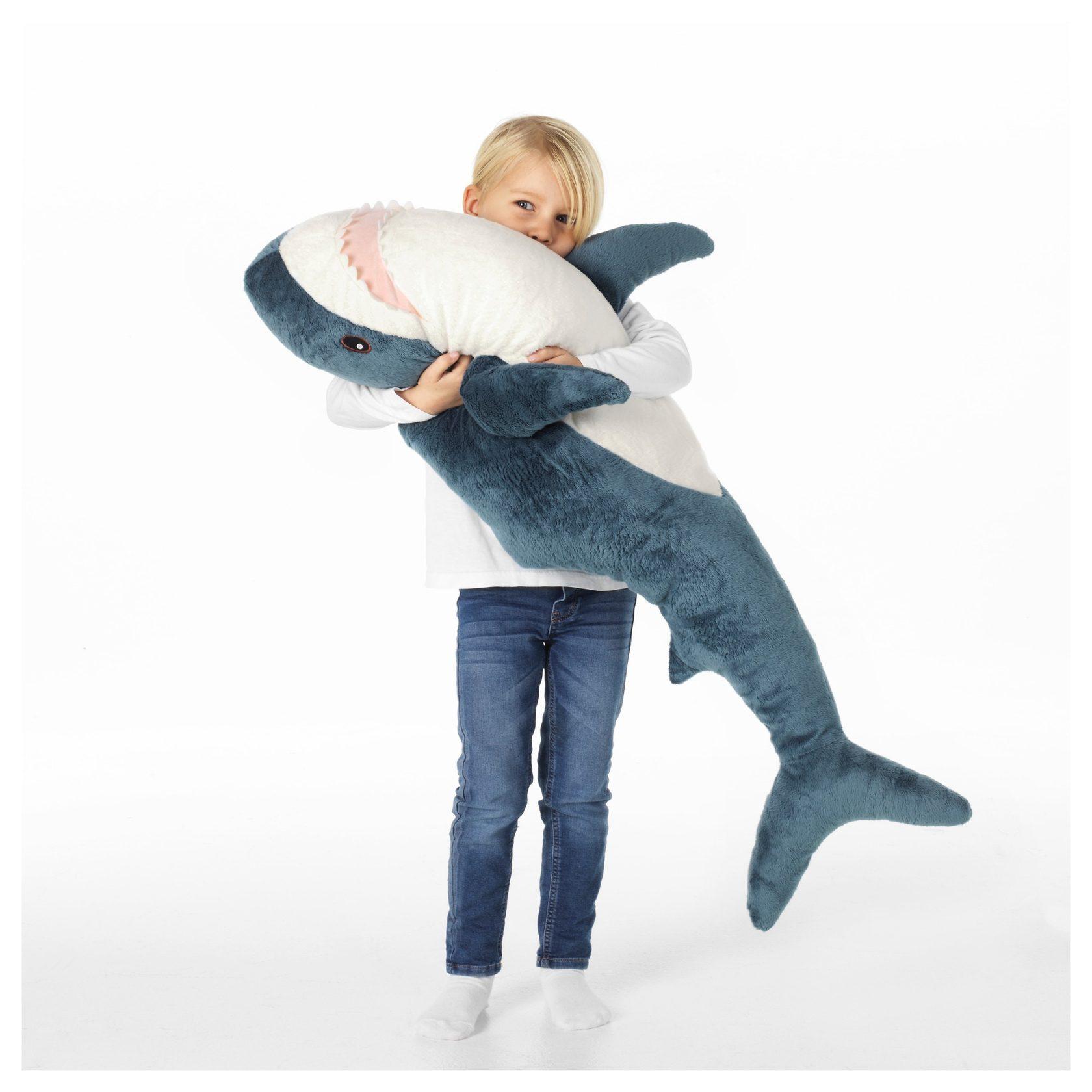 фотки акула из икеи видом деятельности компании